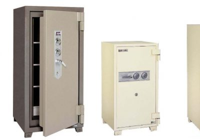 VAULTS AND SAFES 1