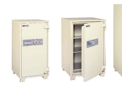 VAULTS AND SAFES 3