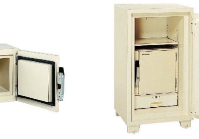 VAULTS AND SAFES 4